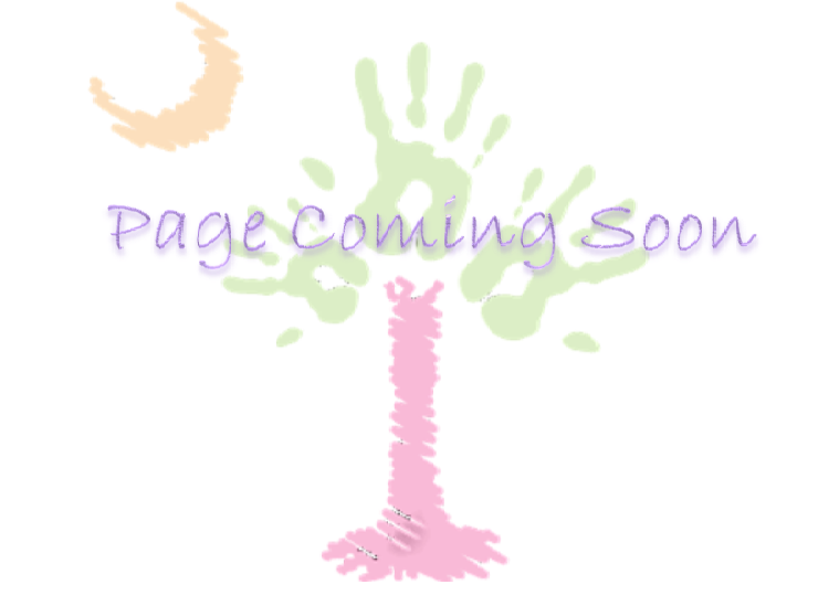 page coming soon